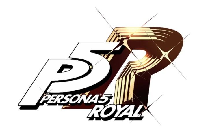 Persona 5 Royal Title image