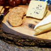 Giants Tomb Trading Co. - Cheese Board - Black Walnut