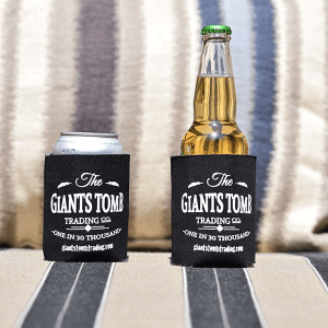Can Cooler | Tomb Traveler | Giants Tomb Trading Co 2
