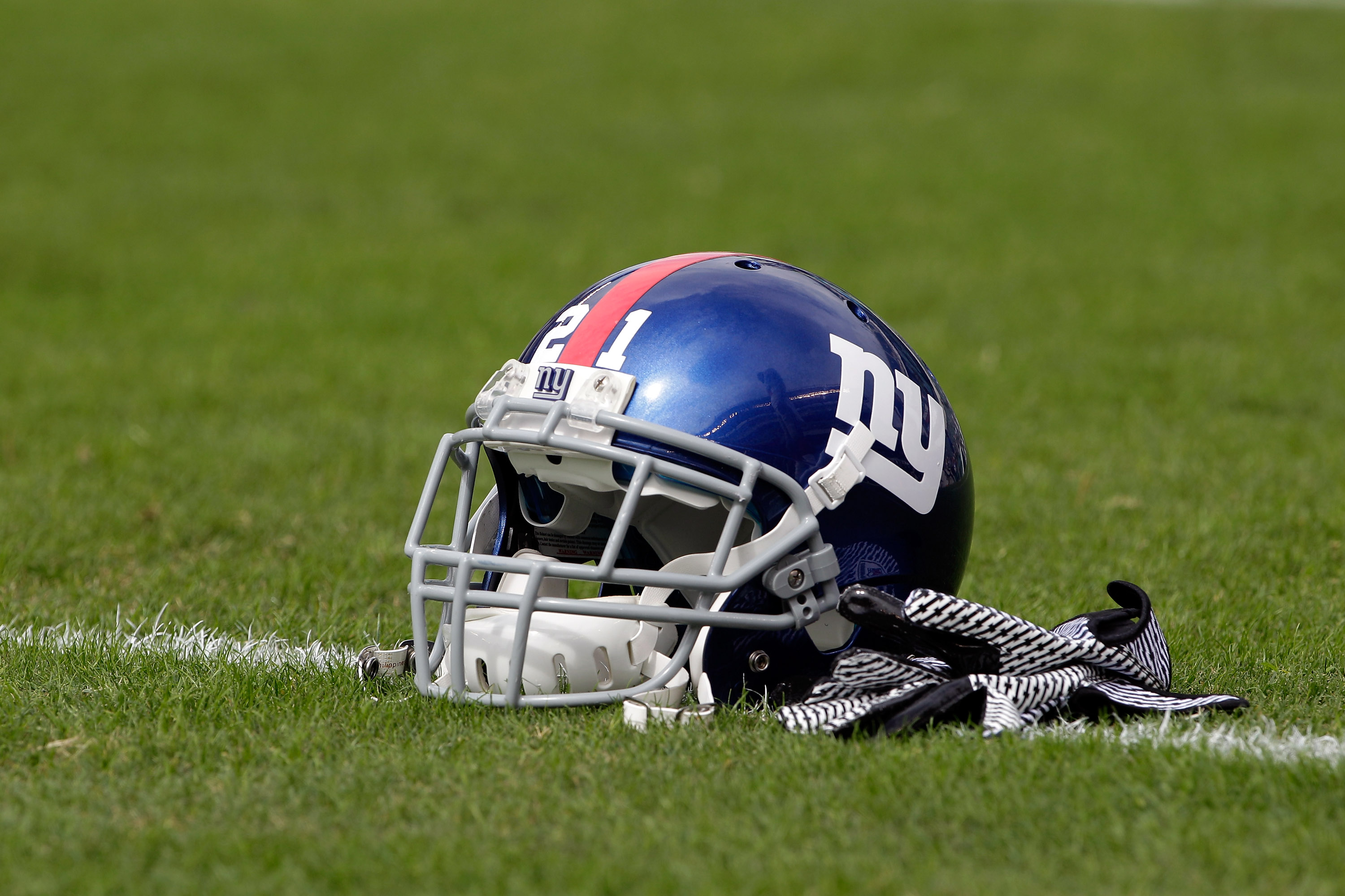Report: Giants have no new positive COVID-19 tests