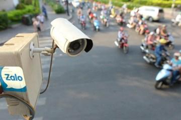 Cách xem 685 camera giao thông khắp TP.HCM, tránh kẹt xe và ngập nước