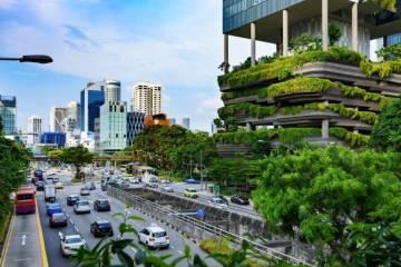 Văn hóa giao thông Singapore