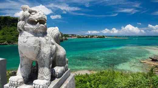 Viaggio di Nozze in Okinawa