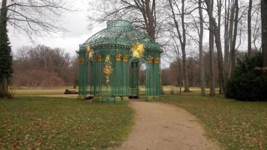 another part of Sanssouci Park, Potsdam
