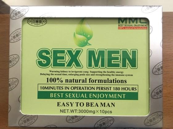 Kết quả hình ảnh cho thuốc sex men