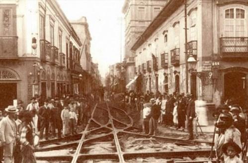 Memórias de São Paulo 1