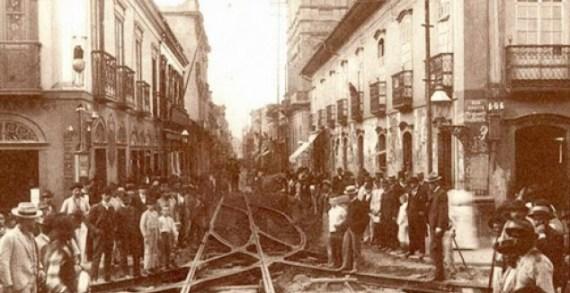 Memórias de São Paulo