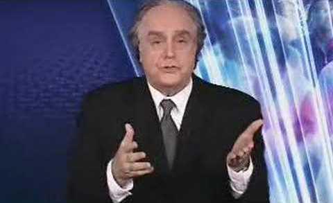Censura Federal Sobre o Texto de Arnaldo Jabor???!!!
