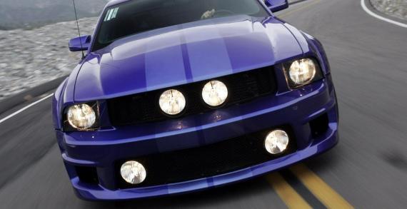 Você verifica as luzes do seu carro?