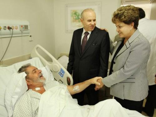 A Doença De Lula