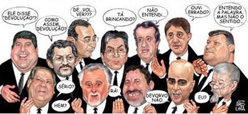 Feliz 2012 Brasil !
