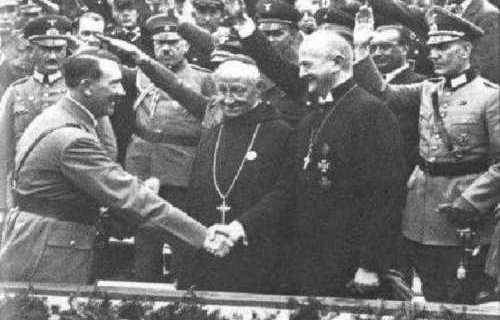Hitler Tinha Lá Sua Razão