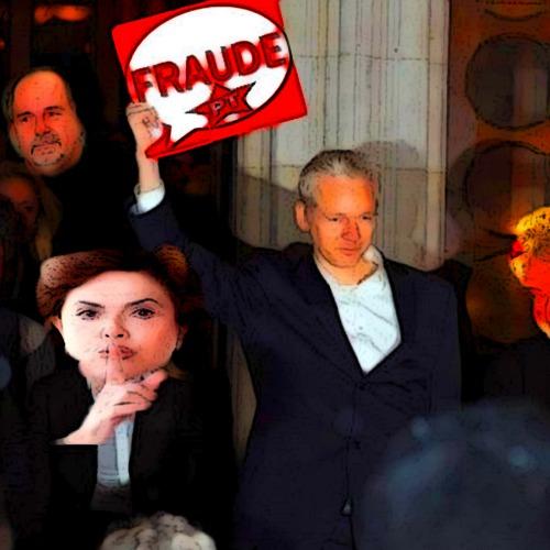 PT fraudou as eleições 2010