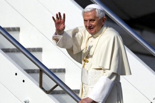 A Impactante Renúncia Papal 6