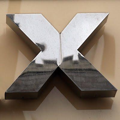 Qual é o significado de seu nome (Letra X) 66