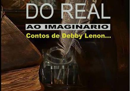 """Pré-Venda do Livro """"Do Real ao Imaginário"""" 25"""