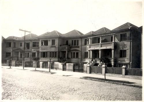 O Ineditismo e a Exclusividade das Casas da Rua Luciana de Abreu 6