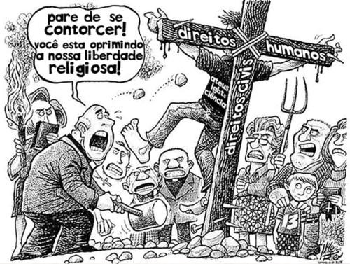 Pela criminalização do proselitismo religioso no Brasil 6