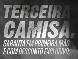 Inicia Hoje a Pré Venda da Terceira Camisa da Coleção 2013 do Grêmio 17