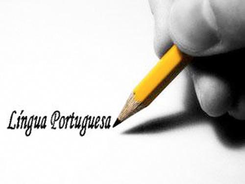 Língua Portuguesa 17