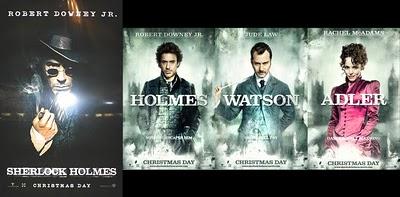 Sherlock Holmes 35