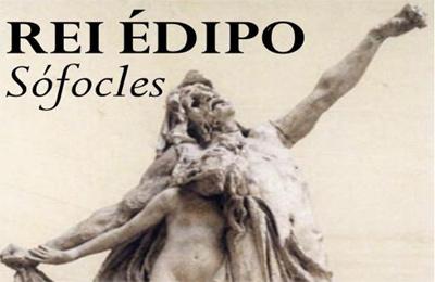 Rei Édipo - Sófocles 14