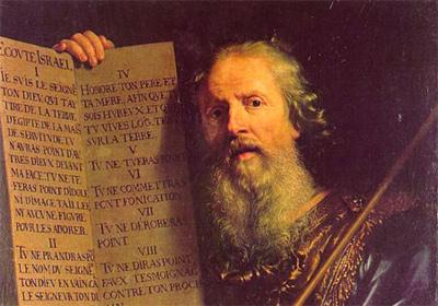 Apocalipse de Moises