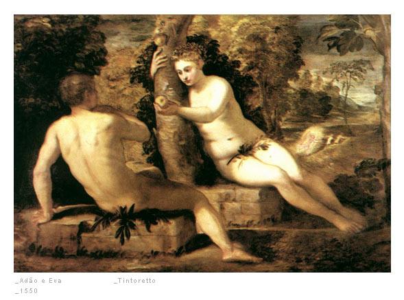 O Primeiro livro de Adão e Eva