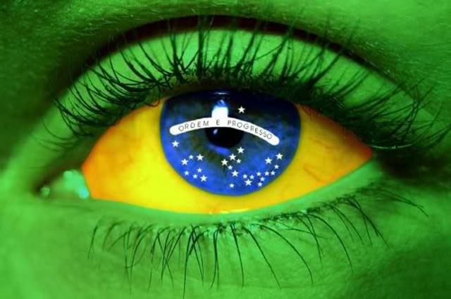 Não Quero o Comunismo no Brasil