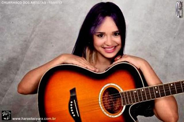"""Versátil e Talento, Hannah Quaresma Canta com Ivete Sangalo na Final do """"Mulheres que Brilham"""""""