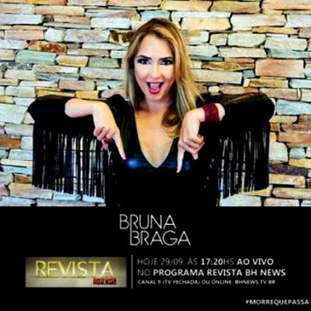 Eu Indiquei Bruna Braga. E Você... ? 12