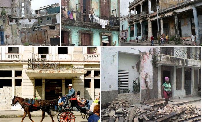 Cuba, O Inferno no Paraíso