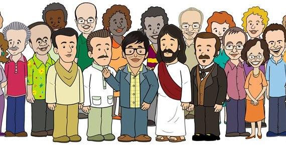 10º Encontro Nacional de Amigos de Jesus Cristo