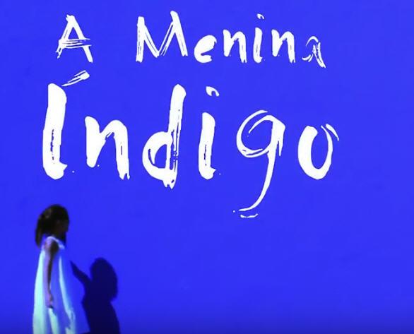 'A MENINA ÍNDIGO' chega às livrarias retratando os bastidores do filme