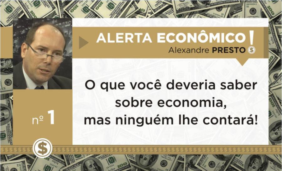 Alerta Econômico! 4