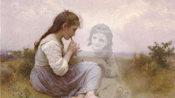 Crianças Espirituais