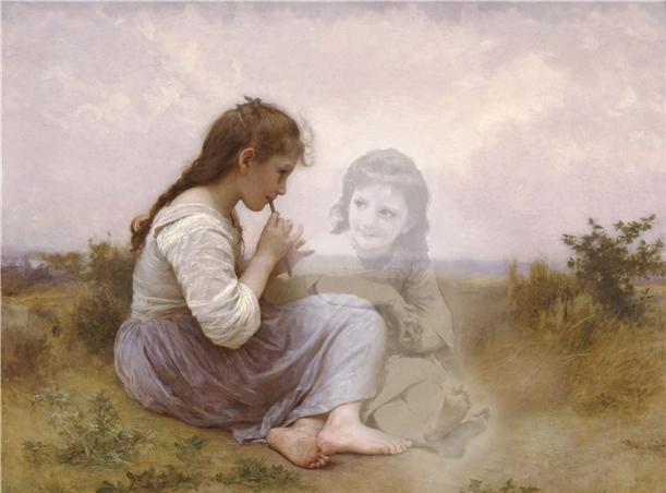 Crianças Espirituais 1
