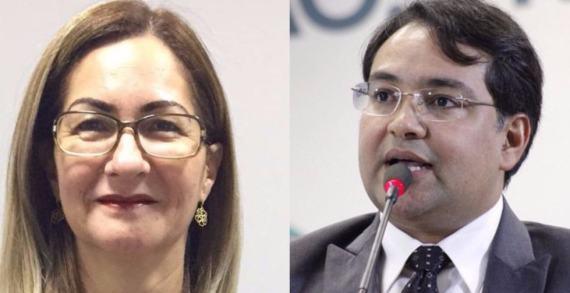 Presidente da OAB Osasco é presa por extorsão