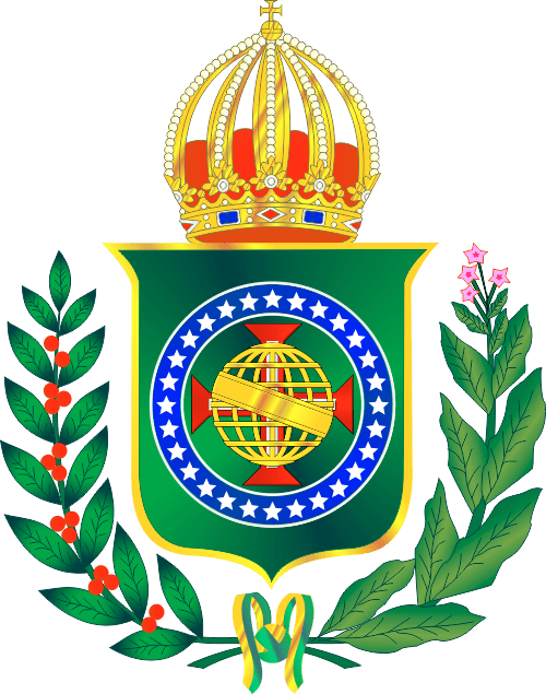 Constituição do Império do Brazil 1824 - 1ª parte 1