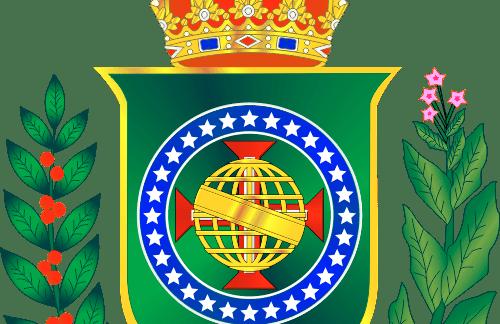Constituição do Império do Brazil 1824 – 1ª parte
