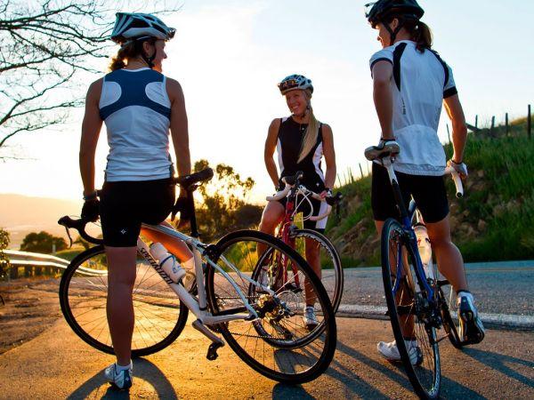 A prática de atividades físicas ajuda melhorar problemas circulatórios 5