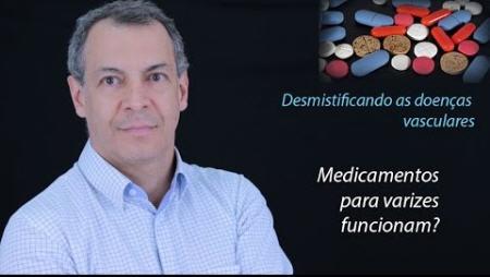 Medicamentos aliviam sintomas em pacientes com varizes 4