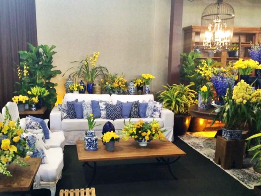Enflor e Garden Fair fomentam oportunidades de negócios no setor de Flores e Plantas 2