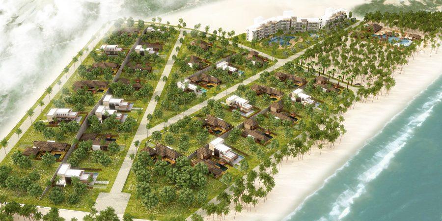 Primeiro projeto de multipropriedades do Ceará será lançado em Julho 1