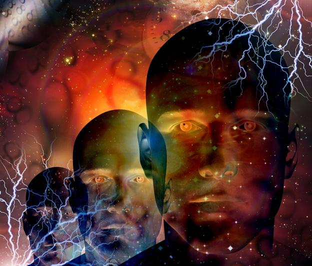 Existe, porém, nova ameaça ao domicílio terrestre: o profundo desequilíbrio, a desarmonia generalizada, as moléstias da alma que se ingerem, sutis, solapando-vos a estabilidade