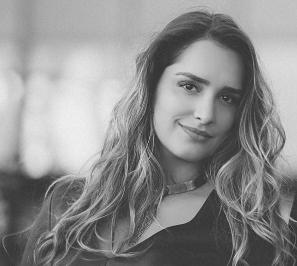 Laís Yasmin, Estrela Sertaneja brilhando no Palco do The Voice 2018