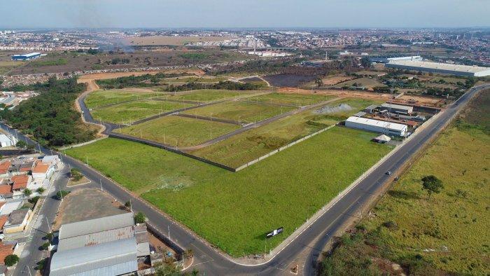 Hortolândia ganha parque tecnológico, reforçando a vocação empresarial e de inovação