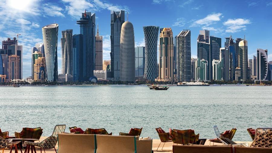 O Qatar é um dos países mais procurados quando o assunto é especialização e crescimento profissional 2