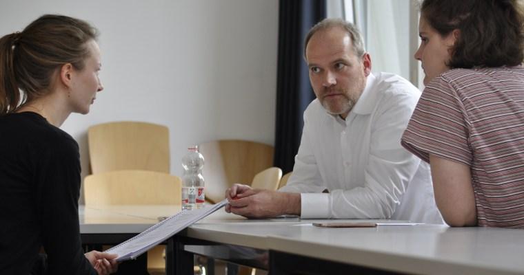 """Sven Lohmeier im Interview: """"Qualifizierte Leute wachsen nicht auf Bäumen"""""""