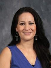 Maria Quiroa : Assistant Principal